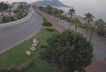 Photo of Alanya Dinek Sahili Canlı İzle