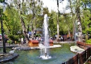 Photo of Ankara Kuğulu Park Canlı İzle