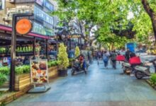 Photo of Bağdat Caddesi Canlı İzle