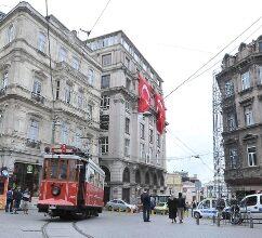 Photo of Beyoğlu Metrohan Canlı İzle
