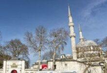 Photo of Eyüp Sultan Canlı İzle