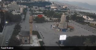 Photo of İzmir Saat Kulesi Canlı Seyret