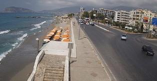 Photo of Alanya Tosmur Mahallesi Canlı İzle