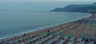 Photo of Alanya Kleopatra Beach Canlı İzle