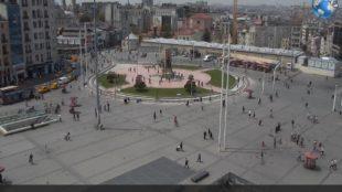 Photo of Taksim Meydanı Canlı İzle