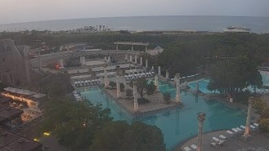 Photo of Antalya Xanadu Resort Hotel Canlı İzle