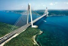 Photo of Yavuz Sultan Selim Köprüsü Canlı İzle