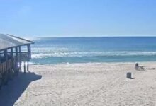 Photo of Panama City Beach Canlı İzle