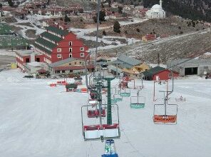 Photo of Saklıkent Kayak Merkezi Canlı İzle