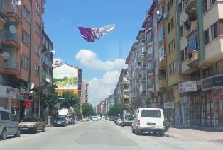Photo of Afyon 2. Dumlupınar Caddesi Canlı İzle