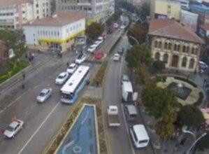 Photo of Çorum Gazi Caddesi Canlı İzle