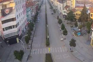 Photo of Çorum İnönü Caddesi Canlı İzle
