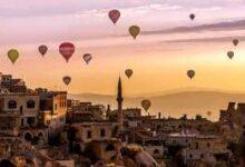 Photo of Kapadokya Canlı İzle