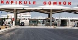 Photo of Kapıkule Sınır Kapısı Canlı İzle
