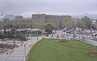 Photo of Kayseri Kalesi Canlı İzle