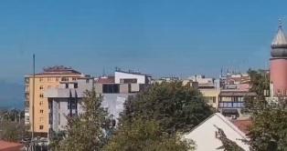 Photo of Kocaeli Fevziye Camii Canlı İzle