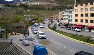 Photo of Özkürtün Belediye Önü Canlı İzle