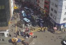 Photo of Rize Cumhuriyet Caddesi Mobese Kameraları