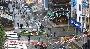 Photo of Rize Osman Karavin Caddesi Canlı İzle