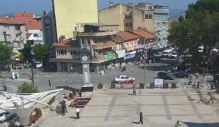 Photo of Sındırgı Şerif Paşa Meydanı Canlı Seyret