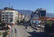 Photo of Tokat Cumhuriyet Meydanı Canlı İzle