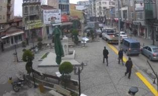 Photo of Uzunköprü Telli Çeşme Meydanı Canlı İzle