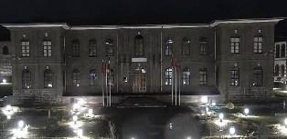 Photo of Diyarbakır Kalesi Canlı İzle
