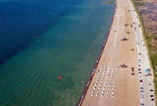 Photo of Beyşehir Karaburun Plajı Canlı İzle