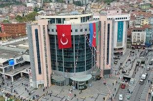 Photo of İzmit Sahil Canlı İzle
