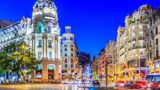 Photo of Madrid Canlı İzle