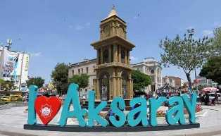 Photo of Aksaray Valilik Önü Canlı izle